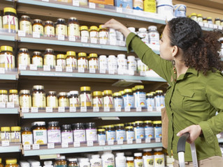 The Importance of Quality Supplements