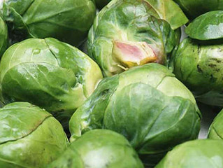 Cruciferous Veggies and Cancer