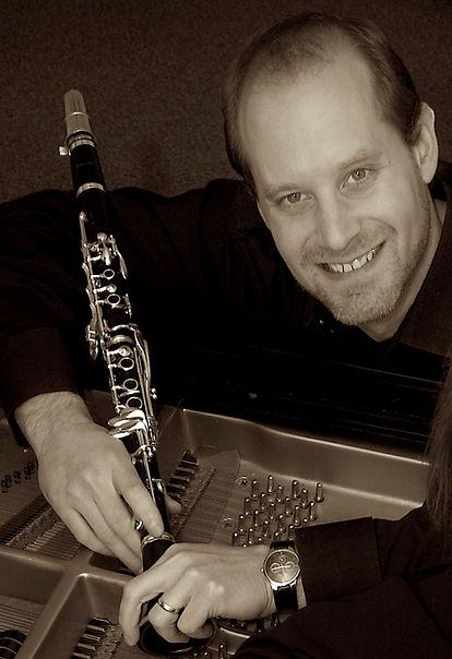 Joseph Eller, Clarinet