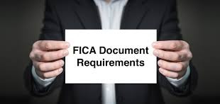 Proposed amendments to FICA - crypto & high value goods
