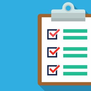 More than a FICA checklist..