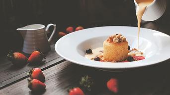 Sweet Souffle