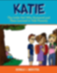 Stuttering Book for Children