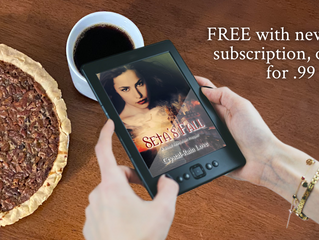 Get SETA'S FALL for FREE