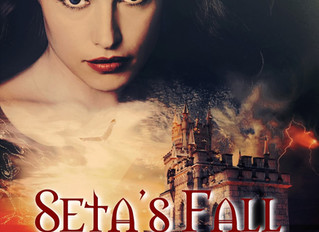 Seta's Fall Official Release Date 4/24/2017