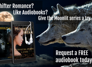 Try A FREE Moonlit Audiobook!