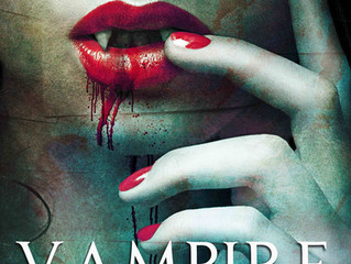 Vampire Girl Problems on sale .99