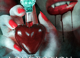 LOVE POTION #666  PREORDER IS LIVE!!!
