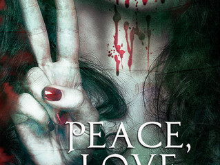 Peace,Love and Fangs  Pre-order is LIVE!