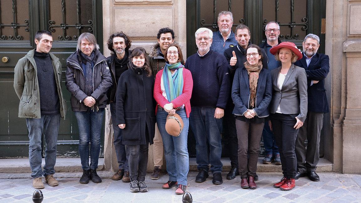 BeeLife General Assembly 2018 Paris_Abou