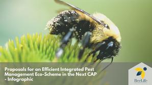 Proposition pour un éco-régime de lutte intégrée efficace dans la prochaine PAC