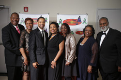 Honorable Guest of Justin Clay & Candace Clay