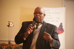 Opening Prayer Bishop Sermon