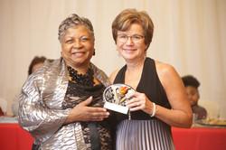 Kidney Recipient Anita Harper & Donor Dawn Kanarish (Hawaii) celebrating 7 years of sharing our prec
