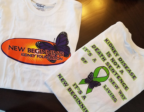 NBKF T-Shirts