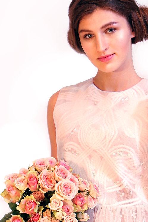 """Платье. Модель """"AUKO"""". Коллекция """"Vietnam""""."""