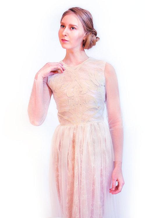 """Платье. Модель """"AUKO"""". Коллекция """"Vietnam"""""""