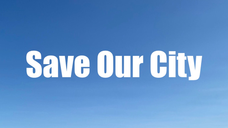 Save Our City