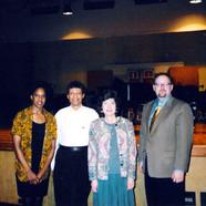 April 9, 2002, H. Leslie Adams Composer Residencies, 2002