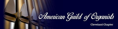 The American Guild of Organists presents the music of H. Leslie Adams