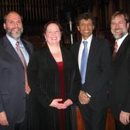 Old Stone Church Recital, February 24, 2013