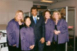 Cavani String Quartet, September, 2007
