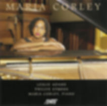"Maria Corley, ""Twelve Etudes"""