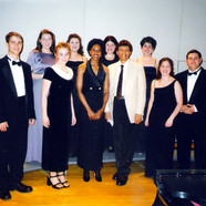 April 9, 2002 H. Leslie Adams Composer Residencies, 2002
