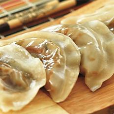 6. Dumpling