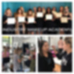 IMA Graduates