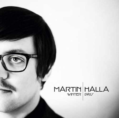 Martin Halla