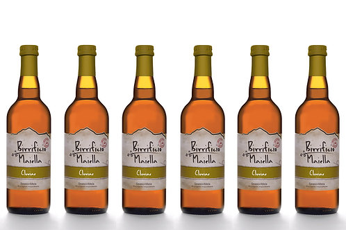 Cluviae- 6 x 75cl Bottiglie