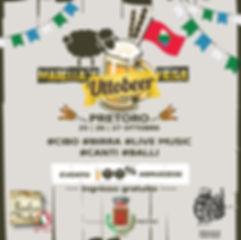 Maiellas Uttobeer Fest ABRUZZESE 2019 _
