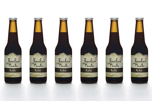 Bucefalo - 12 x 33cl Bottiglie
