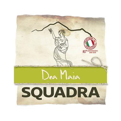 SQUADRA DEA MAIA - Gruppo 1