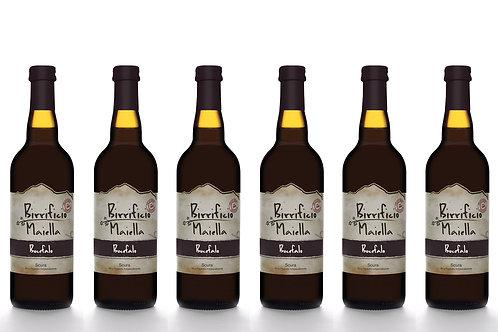 Bucefalo- 6 x 75cl Bottiglie