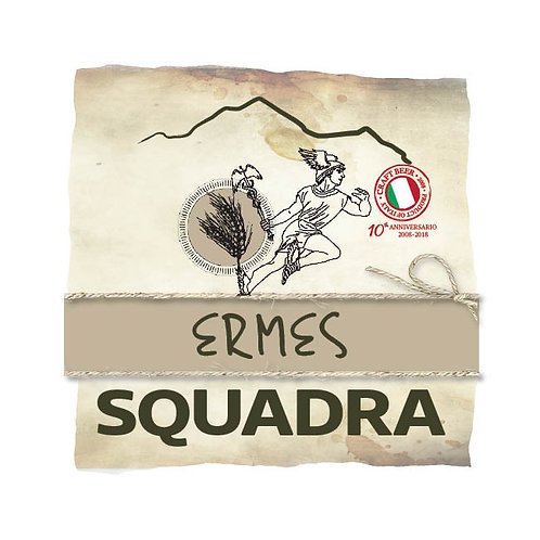 SQUADRA ERMES - Gruppo 2