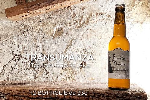 Transumanza - 12 x 33cl Bottiglie
