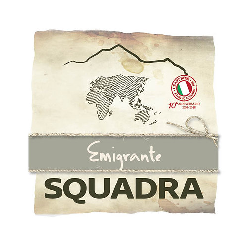 SQUADRA EMIGRANTE - Gruppo 1