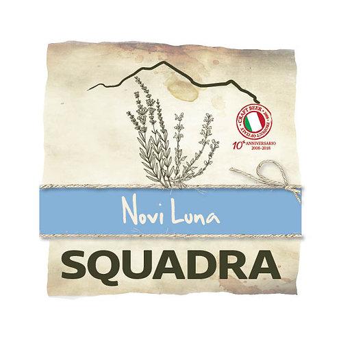 SQUADRA NOVI LUNA - Gruppo 2