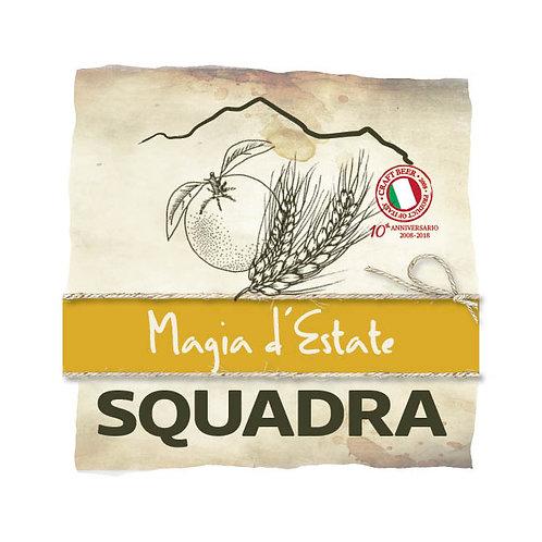 SQUADRA MAGIA d'ESTATE - Gruppo 1
