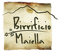 new logo birrificio maiella