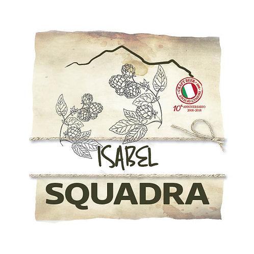 SQUADRA ISABEL - Gruppo 1