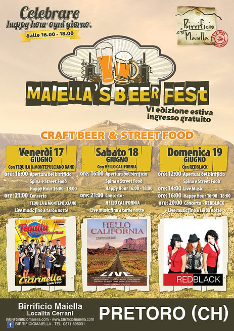 Maiella beer fest 2015 _ Festa della birra _jpeg.