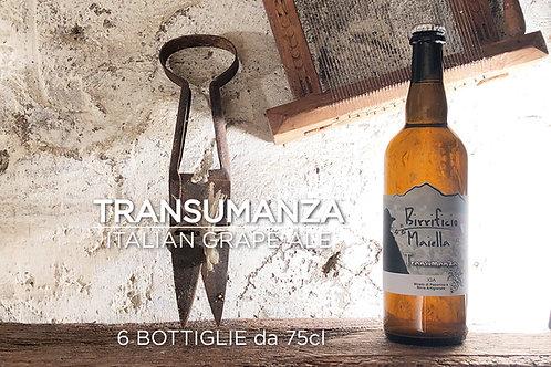 Transumanza - 6 x 75cl Bottiglie