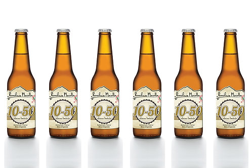 1050 Birthday Birra - 12 x 33cl Bottiglie