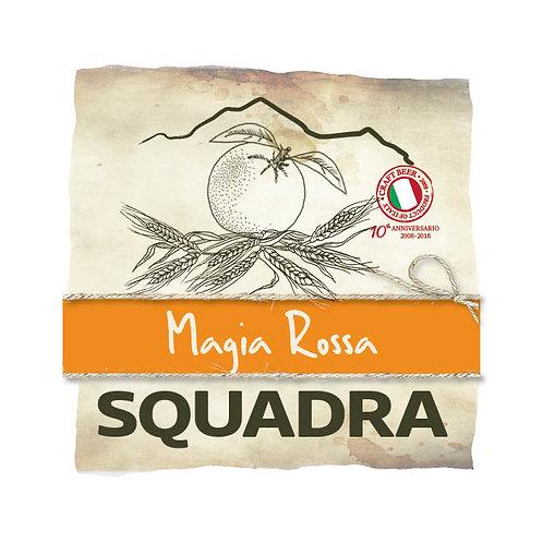 SQUADRA MAGIA ROSSA - Gruppo 2