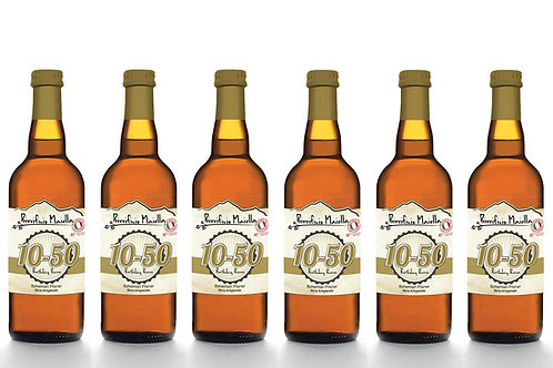 1050 Birthday Birra - 6 x 75cl Bottiglie