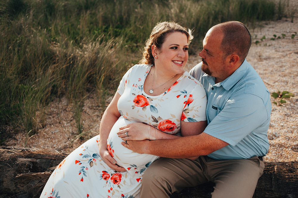 St Augustine FL Maternity Photographers