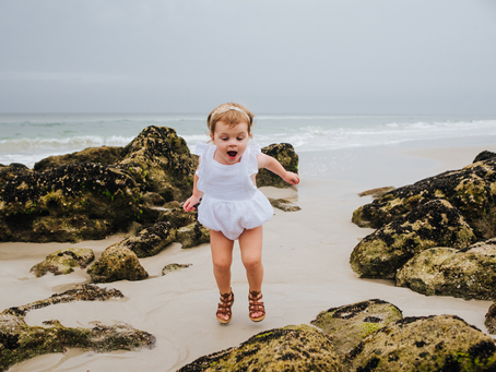 Top 7 Locations for Summer Family Photos around Jacksonville FL and St Augustine FL